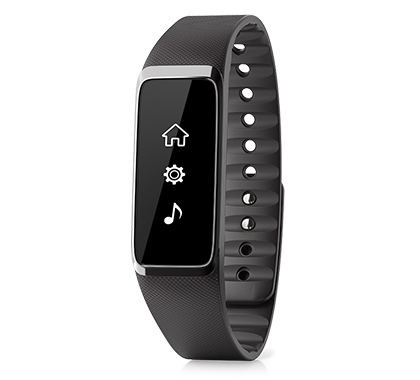 Acer wearable Liquid Leap plus W100s black photogallery 01
